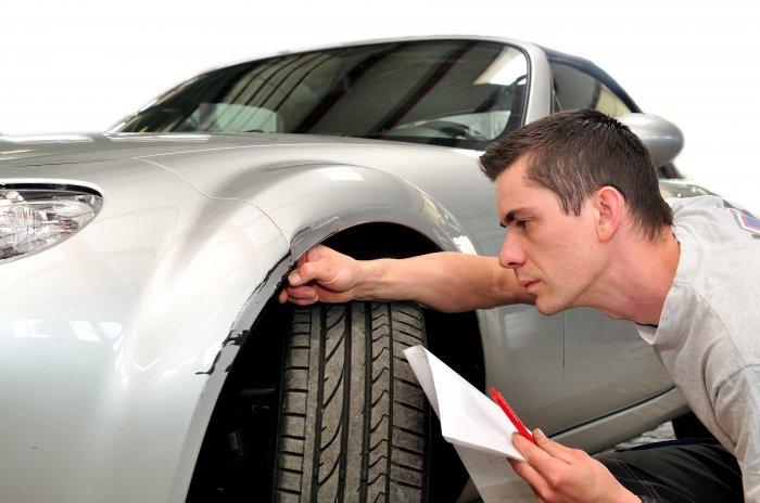 сколько стоит оценка авто